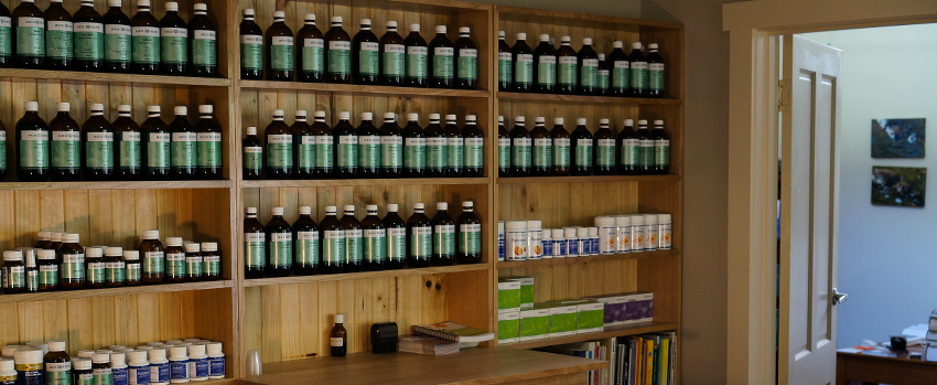 hobart naturopaths dispensary